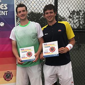 Tennis Tourney 2018